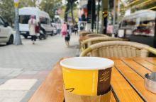 静心喝一杯咖啡