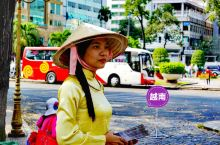 在胡志明市寻找岁月痕迹