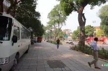 见识一下越南*大*霸气的大使馆:中国驻越大使馆
