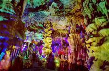 中华洞天是个旅游的好地方