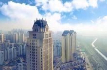 桔子天津津南大学城新国展酒店欢迎您