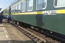 大兴安岭到大连唯一一趟火车,2062次列车一路翻山越岭抵达海边