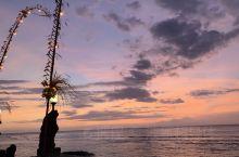 龙目岛的夏天