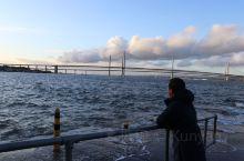 福斯桥与爱丁堡