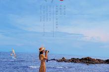 防城港怪石滩摄影绝佳之地   说起防城港,很多人第一想到的都是吃海鲜!今天开启看海打卡第一步怪石滩,