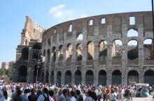 那些年的旅行意大利罗马