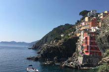 五渔村•意大利