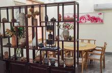 竹邀月庐茶馆