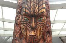 新西兰——毛利文化村~