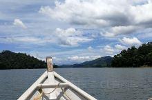 上亿年热带雨林,奢侈的自然风光和湖光山色