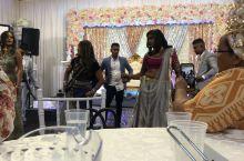 斐济不同寻常的婚礼