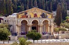 耶路撒冷 万国教堂