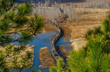 泸沽湖走婚桥