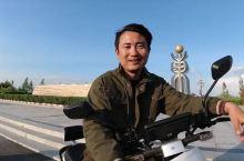 电动车10000公里横穿中国 挑战青藏高原 飞跃罗布泊无人区沙漠 牛