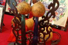 甘肃省非物质文化展示购物节之一兰州馆