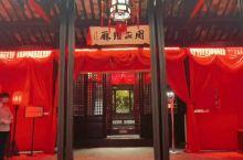 周庄张厅 明代建筑之瑰宝
