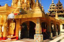 缅甸|仰光2日游路线推荐
