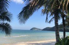 富国岛万豪酒店海滩