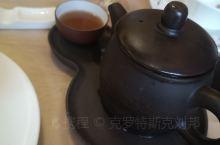 茶汤味道不错