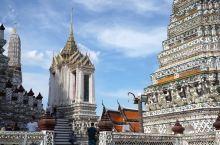 缅甸朝拜之旅