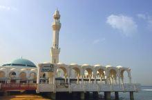 吉达水上清真寺