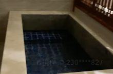 偏远小县城的温泉酒店