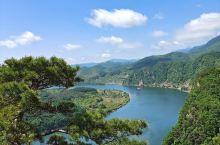 桓仁虎谷峡风景区