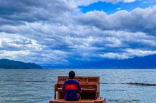 大理民宿|做一个洱海边儒雅的海上钢琴师