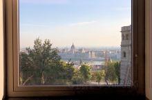 爱上布达佩斯就是那一眼