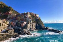 五渔村·国家地理杂志推荐的意大利深度游