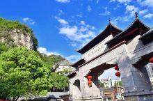 黔中灵秀地 黔灵山公园