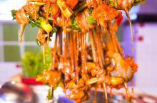 坦州探店|坦州最好吃的串串香!!不允许反