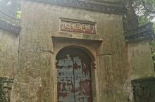 智者塔院,俗称塔头寺,位于浙江天台县城北金地岭、银地岭交界处。隋开皇十七年(597年),智顗圆寂于新