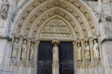 历史悠久的教堂