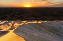 巴丹吉林沙漠不算攻略的攻略