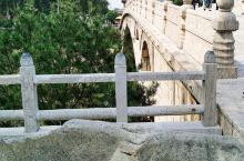 世界单孔跨度最大石拱桥-赵州桥