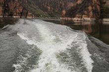 邯郸武安京娘湖。