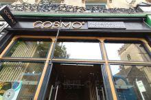 Cosmo Oxford是牛津中心区一家自助餐庭,在这里有牛津饭堂的美誉,首先是自助餐的价格非常实惠