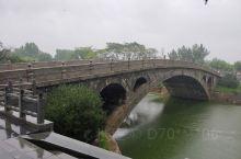 石家庄赵州桥