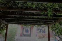 素食者游历中国的故事20年8月22,登封永泰素食馆…是素食馆的发源地…整体来形容的话,这是一座~艺术