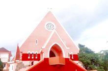 大叻的玛丽修道院,粉色的修道院