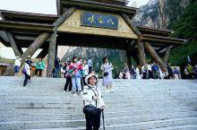 八泉峡景区是国家AAAAA级旅游景区,位于山西长治壶关太行山大峡谷中段,壶关太行山大峡谷旅游专线北侧