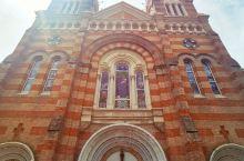 西开教堂|神秘又庄严的存在