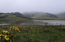 2020.9.13 四川香格里拉湖 香格里拉湖一直以为在云南,所以在这次四川游中有此景点,一时糊涂了