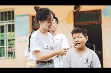 贵州铜仁深山里的小学,是山里人的童真