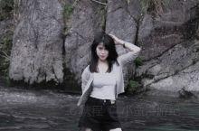 夏日避暑,小溪边玩水才是乡村的夏天