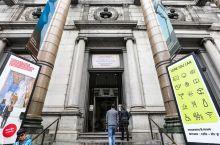 布鲁塞尔美术馆,承载着这座城市的历史