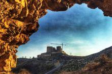 西班牙之旅13—孔苏埃格拉