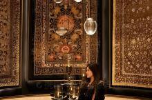 住酒店还能欣赏超300件顶级艺术珍品?