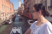 威尼斯的回忆